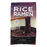 [Lotus Foods] Rice Ramen Forbidden w/Miso Soup  At least 70% Organic