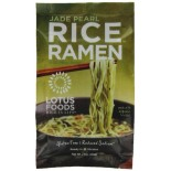 [Lotus Foods] Rice Ramen Jade Pearl w/Miso Soup  At least 70% Organic