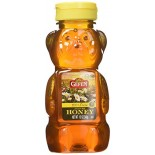 [Gefen] Kosher Condiments Honey Bear