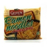 [Gefen]  Ramen Noodles, Vegetable