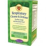 [Nature`S Secret] Cleanse Platform Ultimate Respiratory Cleanse