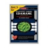 [Seapoint Farms] Edamame In Pods, Ready to Eat, Lt Salt