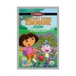 [Seapoint Farms] Edamame, Ready to Eat Dora The Explorer Shelled Soybeans  At least 95% Organic