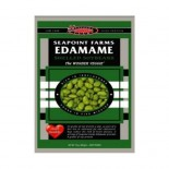 [Seapoint Farms] Edamame Shelled - Box (Snack Packs)