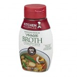 [Kitchen Accomplice] Broth Concentrate Veggie