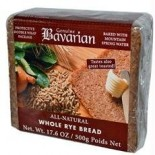 [Genuine Bavarian]  Whole Rye  At least 95% Organic