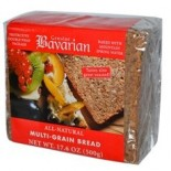 [Genuine Bavarian]  Multi Grain  At least 95% Organic