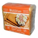 [Genuine Bavarian]  Toast Bread, Gluten Free