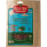 [Field Trip] ABF Turkey Jerky Cracked Pepper No.7