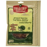[Field Trip] ABF Turkey Jerky Crushed Chilies No.19