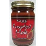 [Native Kjalii Foods, Inc.] Specialty Items Mole, Roasted Chocolate