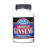 [Imperial Elixir] Capsules Ginseng, American