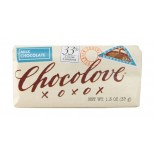 [Chocolove] Mini Chocolate Bars Milk
