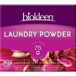 [Bi-O-Kleen] Laundry Products Laundry Powder