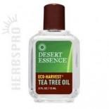 [Desert Essence] Oils Eco Harvest Tea Tree
