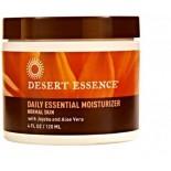 [Desert Essence] Facial Care Daily Essential Moisturizer