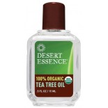 [Desert Essence] Oils Tea Tree  100% Organic