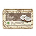 [Desert Essence] Bar Soap Creamy Coconut