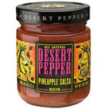 [Desert Pepper Trading Co] Mexican/American Snacks/Dips Pineapple