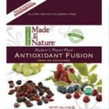 [Made In Nature] Fusion Singles Super Berry  At least 95% Organic