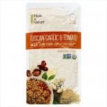 [Made In Nature] Ancient Grain Fusion Tuscan Garlic & Tomato  At least 95% Organic