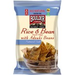 [Boulder Canyon] Rice & Adzuki Bean Chip Natural Salt