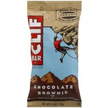 [Clif Bars] Clif Bars - 100% Natural Nutrition Bars Chocolate Brownie  At least 70% Organic