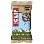 [Clif Bars] Clif Bars - 100% Natural Nutrition Bars Sierra Trail Mix  At least 70% Organic