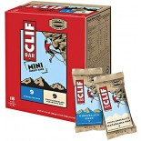 [Clif Bars] Variety Packs Choc Chip; Wht Choc Macadamia  At least 70% Organic
