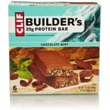[Clif Bars] Builder`s Bars Chocolate Mint
