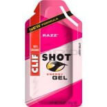[Clif Bars] Clif Shot Raspberry  At least 70% Organic