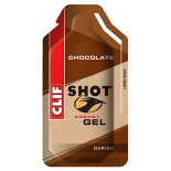 [Clif Bars] Clif Shot Chocolate  At least 70% Organic