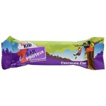 [Clif Kid Zbar]  Chocolate Chip  At least 70% Organic
