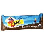 [Clif Kid Zbar] ZBar Chocolate Brownie  At least 95% Organic