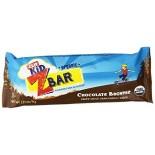 [Clif Kid Zbar] ZBar Chocolate Brownie  At least 95% Organic