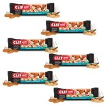 [Clif Bars] Organic Trail Mix Bars Coconut Almond Peanut  At least 95% Organic