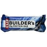 [Clif Bars] Builder`s Bars Cookies N` Cream