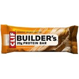 [Clif Bars] Builder`s Bars Chocolate Peanut Butter