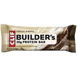 [Clif Bars] Builder`s Bars Vanilla Almond