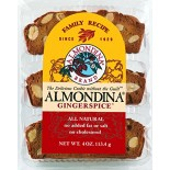 [Almondina] Cookies Gingerspice