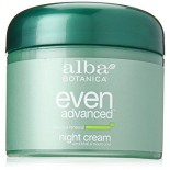 [Alba Botanica] Facial Care Products Sea Plus Renewal Cream