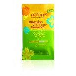 [Alba Botanica] Facial Care Products Hawaiian 3 N 1 Clean Twlte Travel