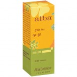[Alba Botanica] Hawaiian Skin Care Green Tea Eye Gel