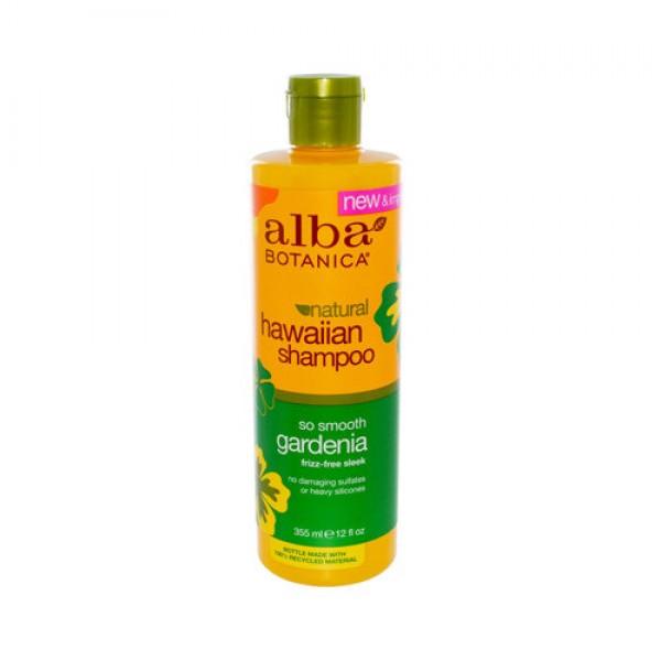 [Alba Botanica] Hawaiian Hair Care Gardenia Hydrating Hair Wash