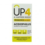 [Up4 Probiotics]  Acidophilus Probiotic