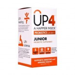 [Up4 Probiotics]  Junior Probiotics