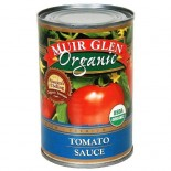[Muir Glen] Food Service Size Tomatoes Sauce  At least 95% Organic