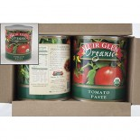[Muir Glen] Food Service Size Tomatoes Paste  At least 95% Organic