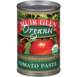 [Muir Glen] Canned Tomatoes Paste  At least 95% Organic