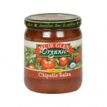 [Muir Glen] Fat Free Salsa Chipotle, Medium  At least 95% Organic